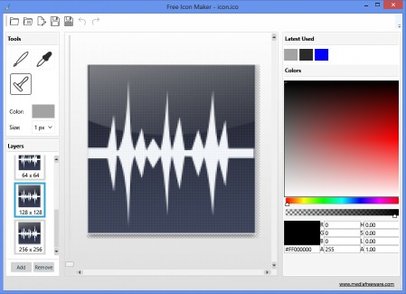 Download Free Icon Maker