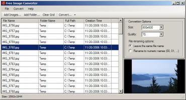 Download Free Image Converter