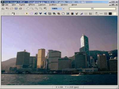 Download Free Image Editor