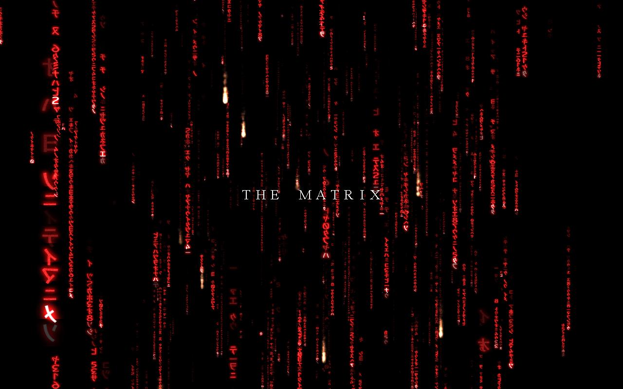 Free Matrix Screensaver - standaloneinstaller com