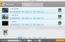 Free MKV to iMovie for Mac