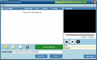 Download Free MOV to MPG Converter