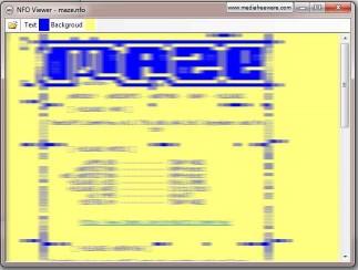 Download Free NFO Viewer