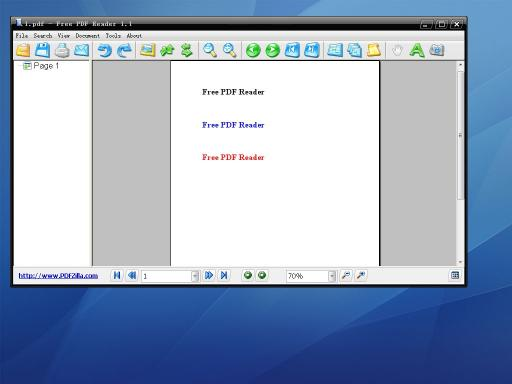 Download Free PDF Reader