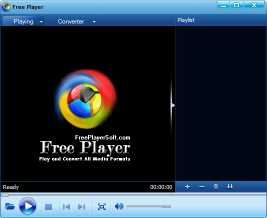 Free Player by Abdio Software