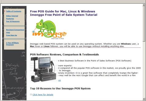 Download Free POS Guide for Mac, Linux & Windows