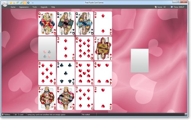 Download Free Puzzle Card Games