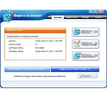 Download Free Registry Accelerator
