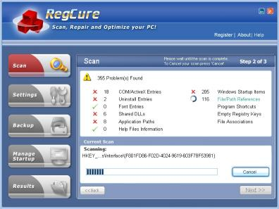 Download Free Registry Cure 2010