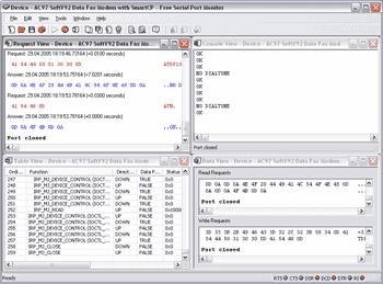 Download Free Serial Port Monitor