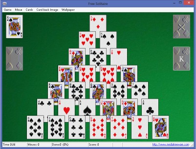 Download Free Solitaire