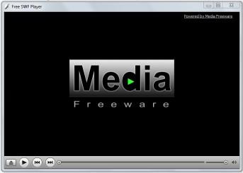 Download Free SWF Player
