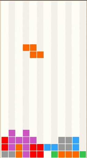 Free Tetris Game