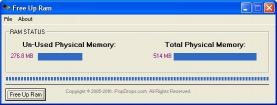 Download Free Up Ram