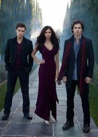Download Free Vampire Diaries Screensaver