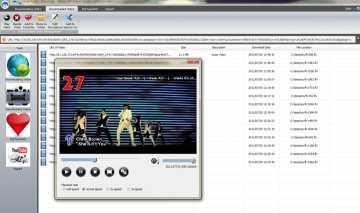 Free VISCOM Youtube Downloader