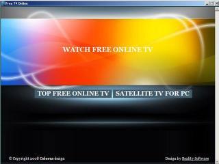 Download Free Watch TV Online V1