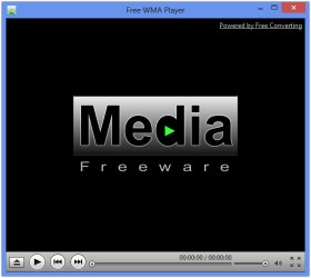 Download Free WMA Player