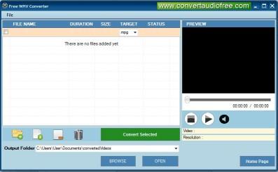 Download Free WMV Converter