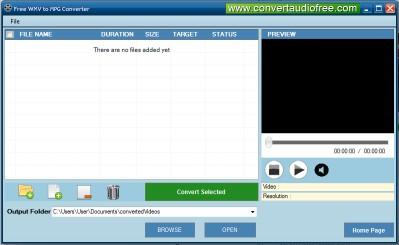 Download Free WMV to MPG Converter