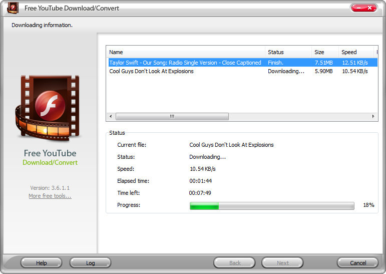 free youtube to mp3 converter 6.5