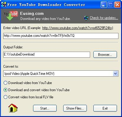 Free mac youtube downloader and converter | download and convert.