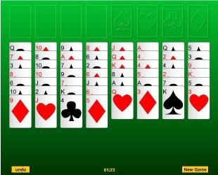 Download Freecell Solitaire