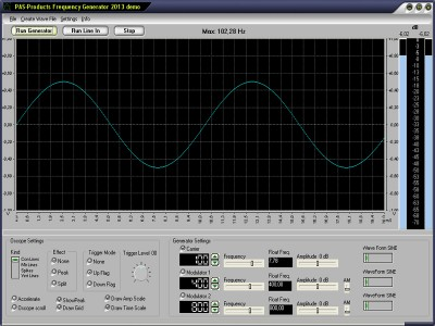 Download Frequency Generator