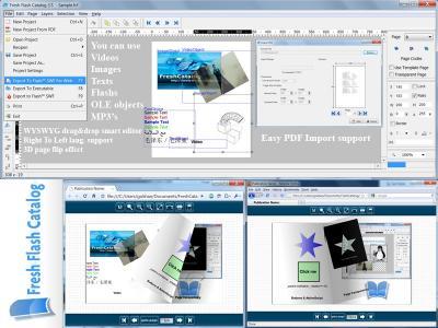 Download Fresh Flash Catalog