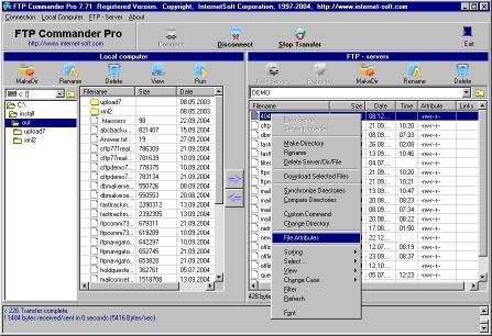 Download FTP Commander Pro