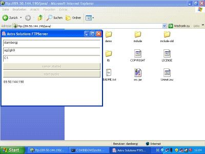 Download FTPSuite