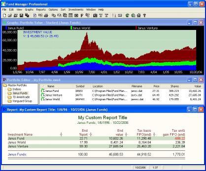 Download Fund Manager 2014 - Advisor