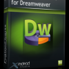 FusionCharts for Dreamweaver - Designer Edition