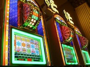 Download Gambling Screensaver
