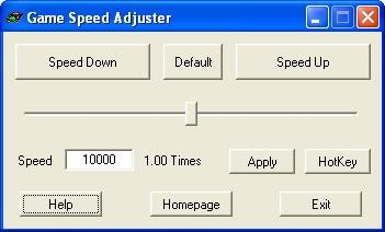 Download Game Speed Adjuster