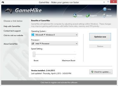 Download GameHike