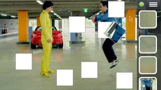 Gangnam Style Puzzles