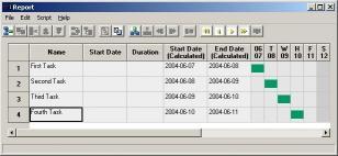 Download GanttPV for Windows - Project Scheduling