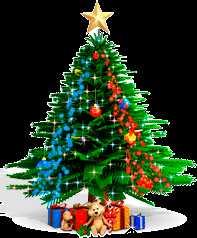 Garland Christmas Show