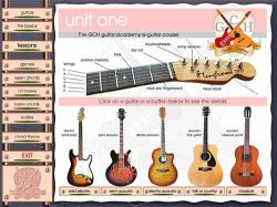 Download GCH Guitar Academy course (Mac OSX)