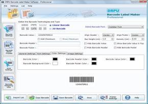 Download Generate Barcode