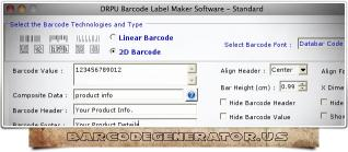 Download Generator Barcode For Mac