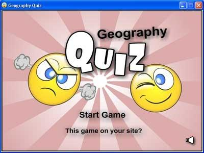 Download Geography Quiz