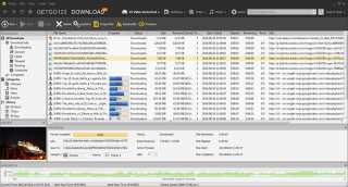 Download GetGo Download Manager