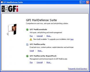 Download GFI MailDefense Suite