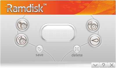 GiliSoft RAMDisk
