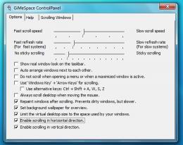 Download GiMeSpace Desktop Extender