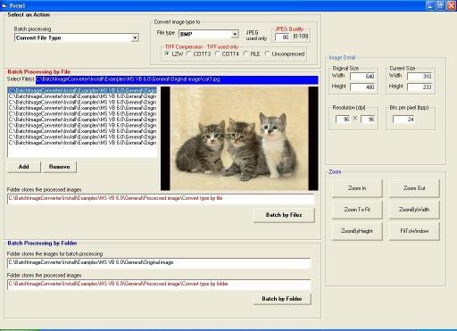 Download GOGO Batch Image Converter ActiveX OCX