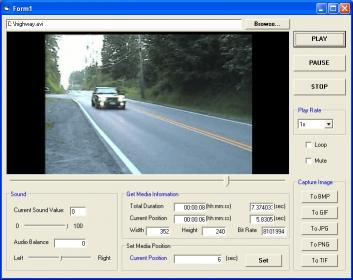 Download GOGO Media Player ActiveX Control
