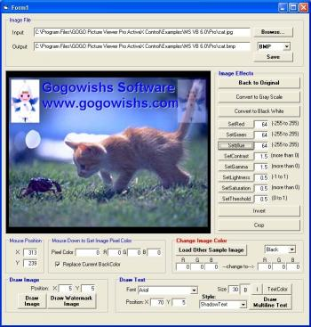 Download GOGO Picture Viewer Pro ActiveX Control